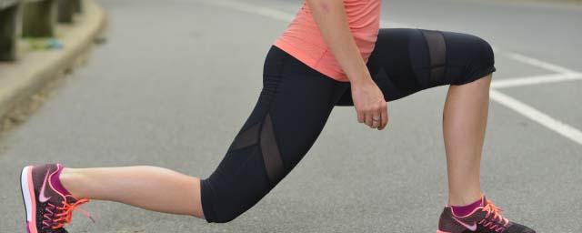 股関節の悩み